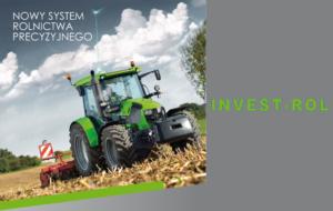 Nowy system rolnictwa precyzyjnego