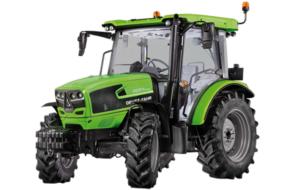 Ciągnik rolniczy DEUTZ-FAHR 5D Keyline
