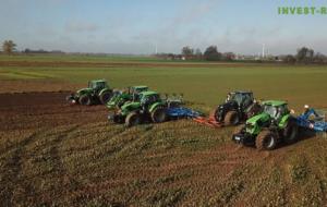 INVEST-ROL – Maszyny i usługi rolnicze.